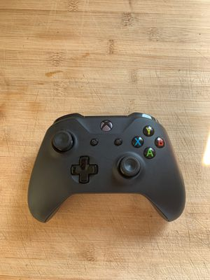 Original Microsoft Xbox one X wireless controller for Sale in Menlo Park, CA