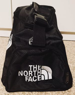 The North Face Backpack Luggage Duffle Bag. for Sale in Bakersfield, CA
