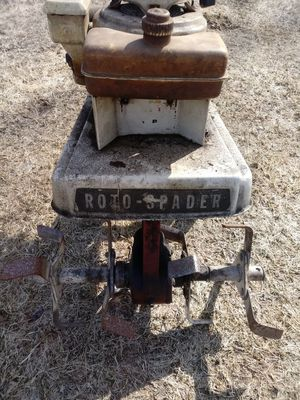 Roto-spader for Sale in Bear Lake, MI