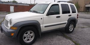 Jeep liberty Sport for Sale in East St. Louis, IL
