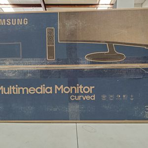 """Samsung CF39M 32"""" Curved LCD Monitor 1800R FHD for Sale in Casselberry, FL"""