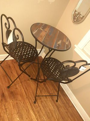 Table with chairs for Sale in Algona, IA