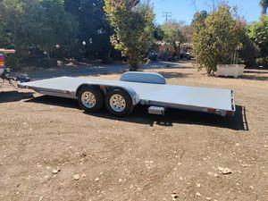 , car trailer for Sale in Fallbrook, CA