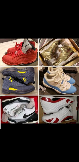 Jordan's cheap for Sale in Pasadena, TX