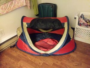 Kidco camping tent for Sale in Wood Village, OR