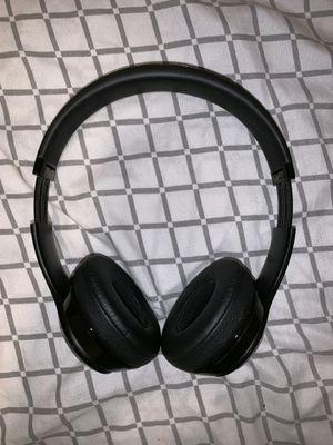 Apple Wireless Beats Solo³ for Sale in Charleston, SC