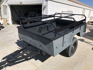Custom camping/overland trailers for Sale in Mesa, AZ