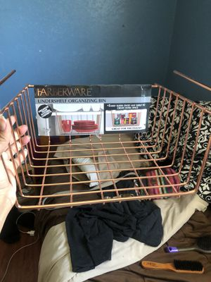 Farberware Organizing Bin for Sale in Covina, CA