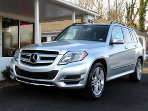 2013 Mercedes-Benz GLK-Class for Sale in Fairfax, VA
