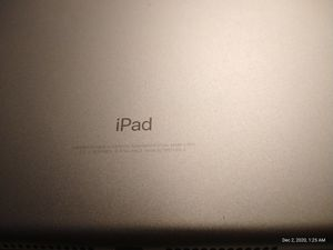 IPAD Model A1823 Brand New for Sale in Hays, KS