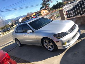 Is300 for Sale in Ontario, CA