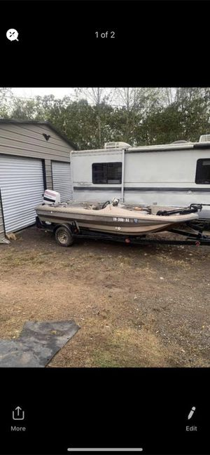 1976 charger boat for Sale in Chapmansboro, TN