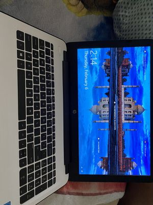 Hp Touchscreen laptop for Sale in Fort Lauderdale, FL