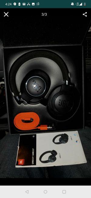 JBL Live 500BT headphones for Sale in Corona, CA