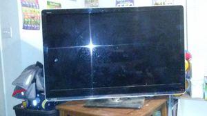 60 inch aquos sharp tv for Sale in Colorado Springs, CO