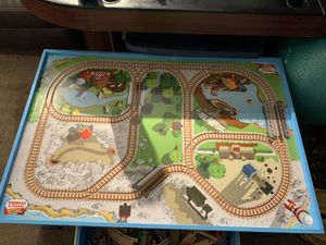 Thomas and friends train table for Sale in Trenton, NJ