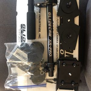 Glide Cam XR-Pro for Sale in Las Vegas, NV