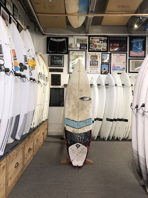 "5'10"" Sharp Eye Disco Surfboard; Used for Sale in Deerfield Beach, FL"