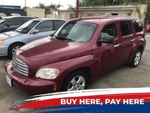 2006 Chevrolet HHR for Sale in Wilmington, CA