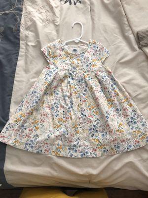 3t girls flower dress for Sale in Lakeland, FL