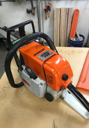 Stihl 038 magnum chainsaw for Sale in Escondido, CA