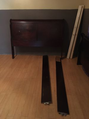 Bed frame for Sale in Pharr, TX