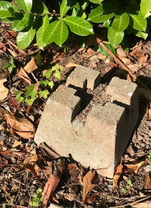 4 Concrete Supports Used But in Great Shape for Sale in Vancouver, WA