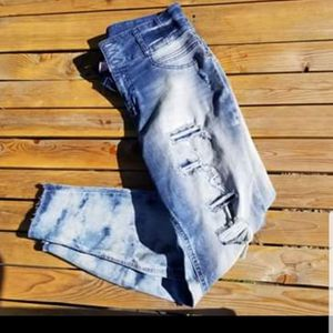 Size 13 Skinny Jeans for Sale in Delta, CO