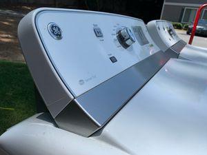 Ge high Efficiency Washer/Dryer for Sale in Atlanta, GA