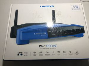Linksys WiFi Router for Sale in North Miami, FL