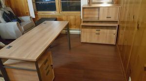 OFFICE DESK for Sale in Sidney, OH