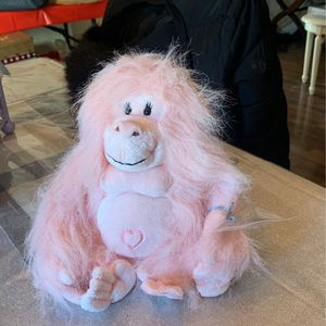 Glamorous Gorilla Webkinz for Sale in Smithtown, NY