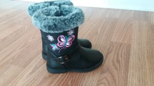 Toddler Girls Boots Size 7 for Sale in Kalamazoo, MI
