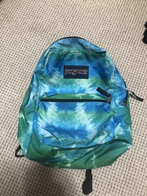 Jansport backpack for Sale in Irving, TX