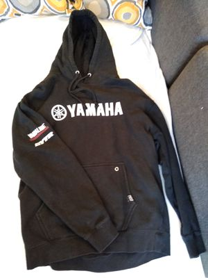 Yamaha Motorcycle Hoodie for Sale in Chicago, IL