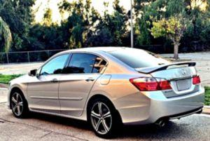 2O13 Honda Accord EX-L For sale for Sale in Dallas, TX