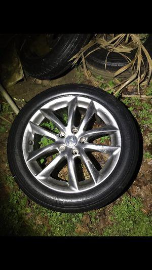 Infiniti Nissan wheels for Sale in Austin, TX
