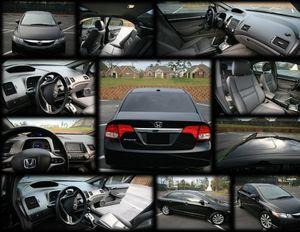 HERE$1OOO_2OO9 Honda_CIVIC for Sale in Santa Ana, CA