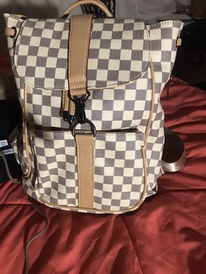 Men's women's fashion backpack for Sale in Fremont, CA