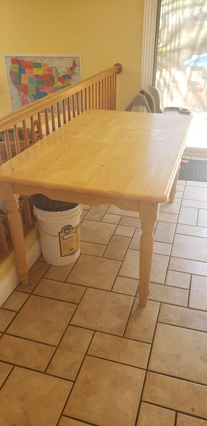 Kitchen Table for Sale in Las Vegas, NV