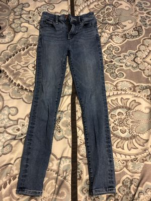 Women's - size OO (24) - Abercrombie & Fitch for Sale in Portland, OR