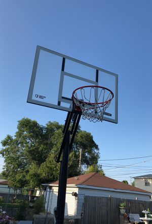 Basketball Hoop for Sale in Blue Island, IL