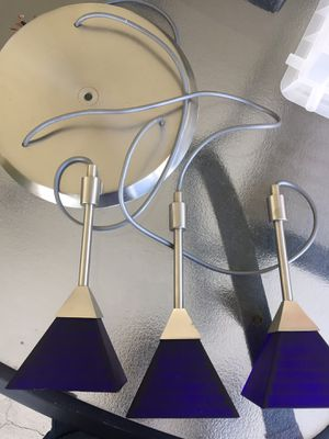 Various Lighting Fixtures - see details for Sale in Cherry Hill, NJ