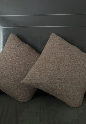 Throw Pillows and Throw Blankets for Sale in Boston, MA