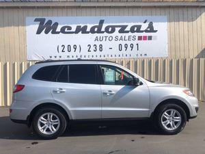 2011 Hyundai Santa Fe for Sale in Modesto, CA