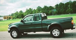 Toyota Tacoma 2002 for Sale in Columbus, OH