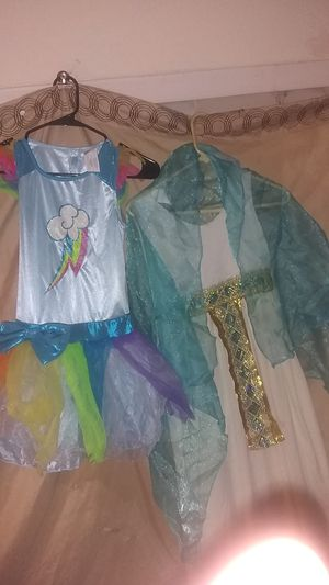 Halloween costumes for Sale in Ontario, CA