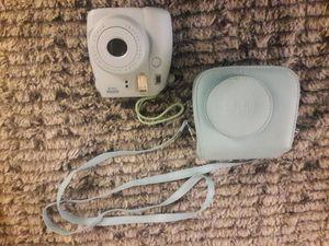 Instax fujifilm mini 8 instant film camera for Sale in Seattle, WA