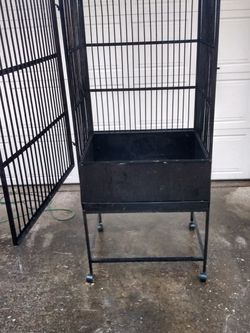 Custom Made Bird Cage for Sale in Portland,  OR