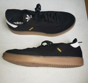 Brand New Adidas Canvas Samba 9.5 for Sale in Beltsville, MD